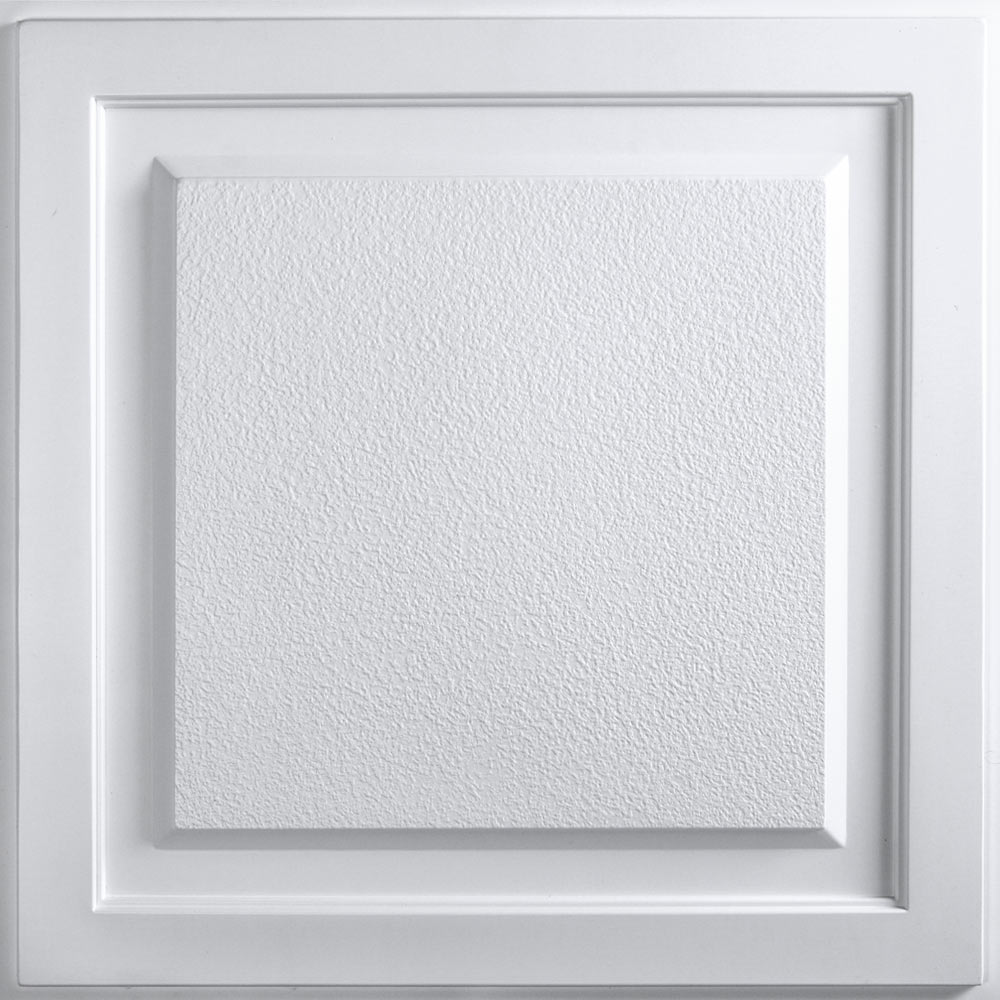 Cornerstone - White