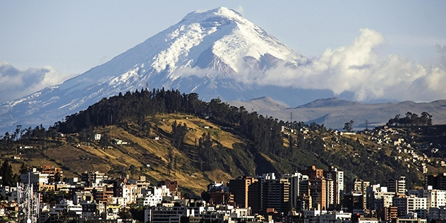 Quito Ecuador 001
