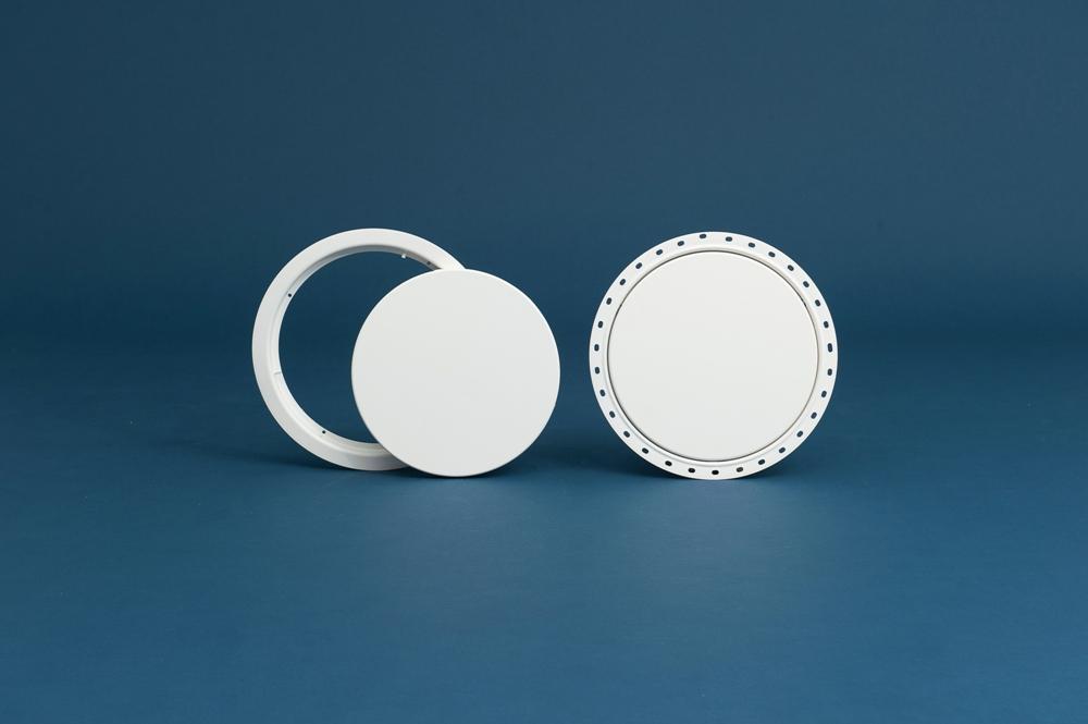 Stylemark Round Grg Drywall Access Doors Isc Supply