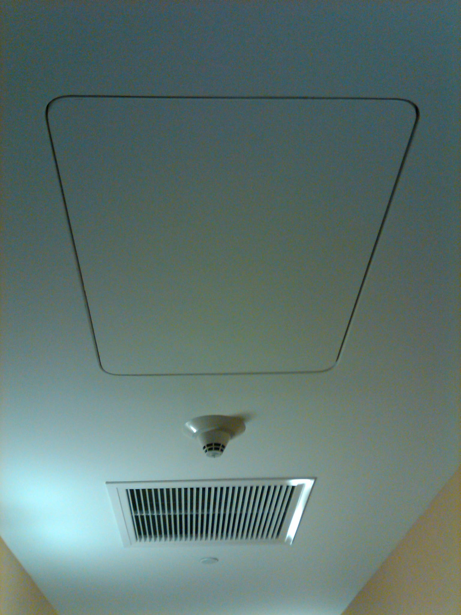 Stylemark Drywall Ceiling Access Doors Isc Supply
